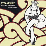 Steakknife Album